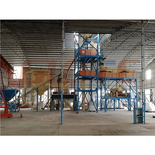 China Supplier Sand Maker Line -