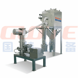 OEM/ODM China Centrifugal Air Classifier -
