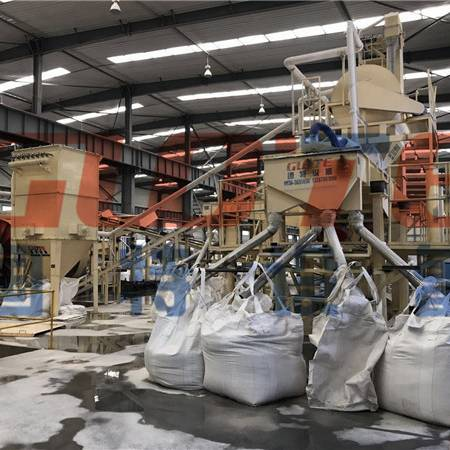 OEM/ODM Supplier Wet Magnetic Separation Process -