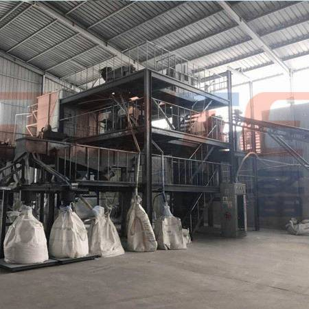 Factory Supply Quartz Washing Machine -