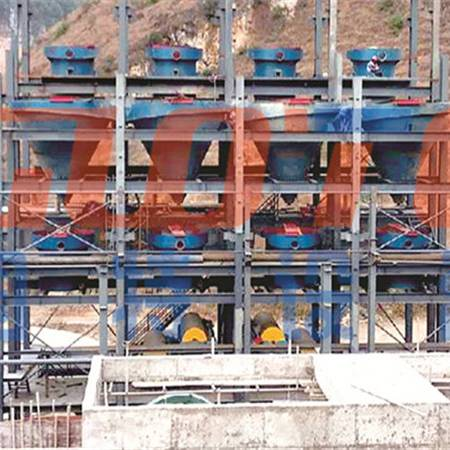 Factory Cheap Hot Vibrating Screen For Sand -