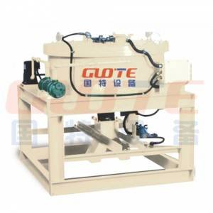 Factory Cheap Drum Type Magnetic Separator Machine -