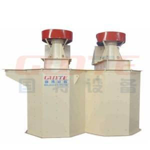 Good Wholesale VendorsElectric-Magnetic Iron Separator -