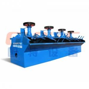 2017 wholesale priceMagnetic Iron Ore Separator -