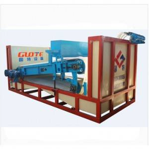 OEM/ODM China Drum Dryer Machine -