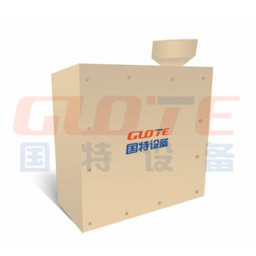 Cheap PriceList for Magnetic Drum Separator For Iron Ore -