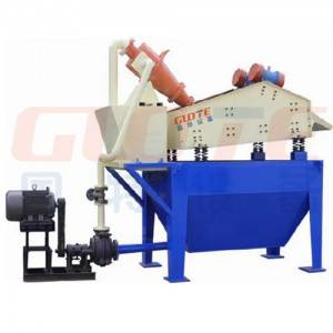 One of Hottest for Production Process Of Quartz Treatment -