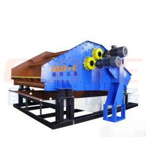 Cheapest PriceConveyor Belt Magnetic Separator -