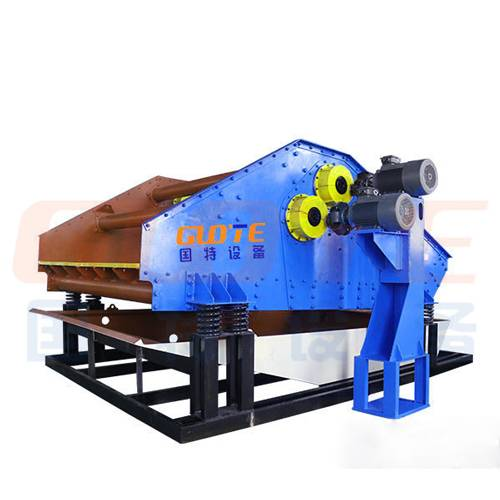 Factory Supply Dry Overband Magnetic Separator -