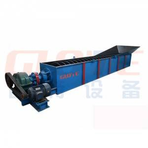 GTLX  Screw Sand Washer