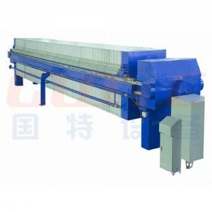Good quality Air Classifier Cyclone Machine -