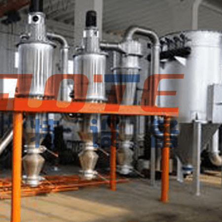 Excellent quality Vibrating Screen Classifier -