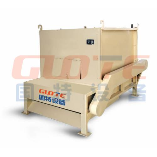 2018 High quality Dewatering Vibrating Screen -