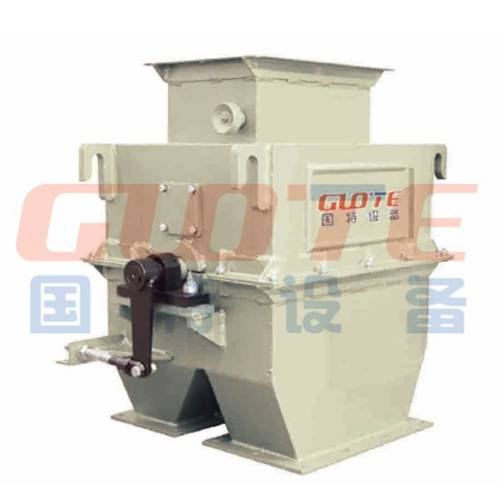 High definition Roller Type Dry Magnetic Separator -