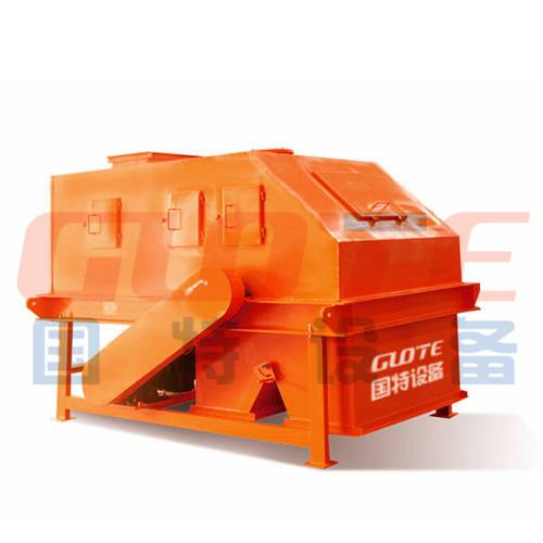 Reasonable price Silica Sand Sieve Machine -