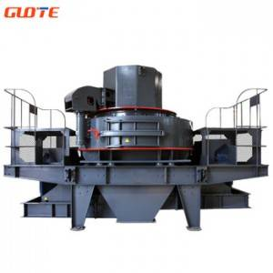 Good Quality Wet Magnetic Separators -