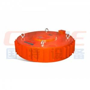 Leading Manufacturer for Rotary Ore Washer -
