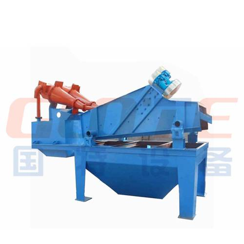 Chinese wholesale Magnetic Ironsand Separator -