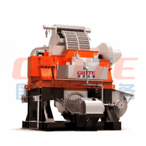 Best Price for Iron Ore Magnetic Separator Machine -