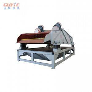 GTYZ Circular Vibrating Screen