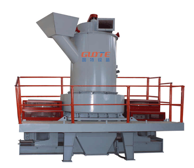 OEM Factory for Quartz Processing Plant Price -