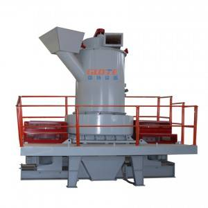 Personlized ProductsWet Drum Magnet Separator -