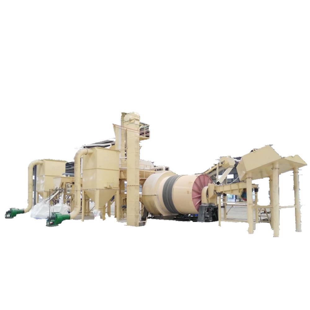 Manufactur standard Drum Magnetic Separator -