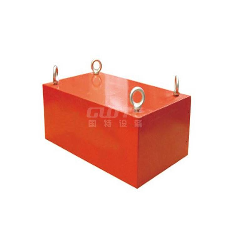 Reasonable price Roll Magnetic Separator -