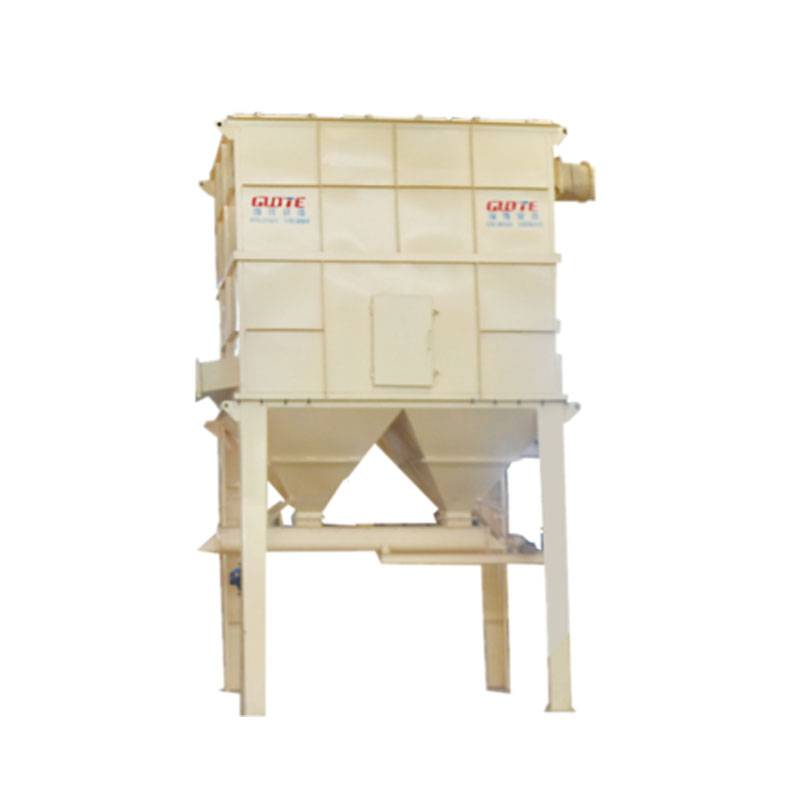 Fast delivery Magnetic Separator Working -