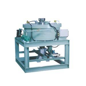 GDF Powder Iron Magnetic Separator Processing Equipment