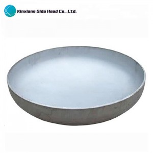 Discount Price Carbon Steel Disc Head -