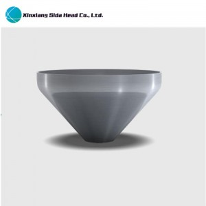 Carbon Steel Conical Head