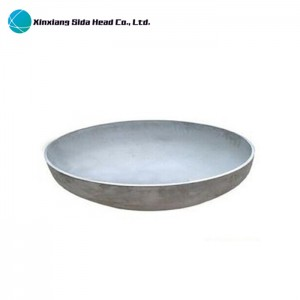 PriceList for Boiler Perforated Dish Head -