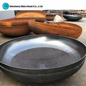 High Quality for Boiler Pressure Vessel -