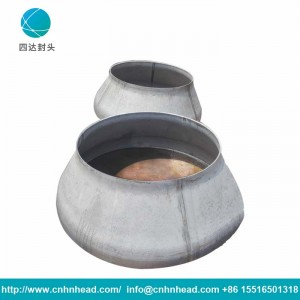 Nickel Cobalt Alloy Conical Head