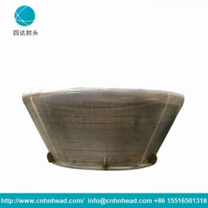 Aluminium Alloy Conical Head