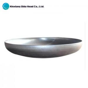 Hot Sale for Dish End Forming Heads -