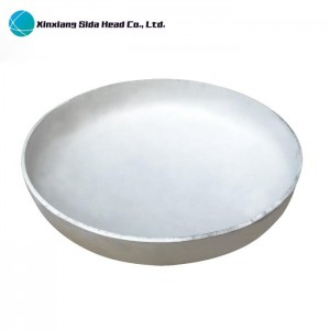 Factory For Carbon Steel Elliptic Dish Head -