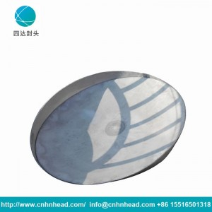 Factory Price For Of Pressure Vessel -