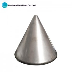 Conical Cone Heads