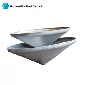 Carbon Steel Cone Conical Head