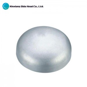 Low MOQ for Forged Dish Head -