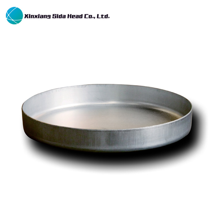 Carbon Steel Flat Bottomed Head Featured Image