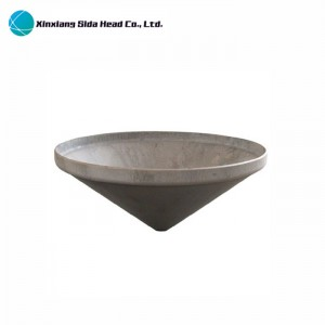 Conical Dish
