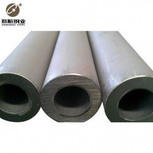 Fixed Competitive Price Seamless Stainless Steel 90 Degree Elbow -