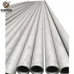 Original Factory Thick Wall Seamless Pipe -