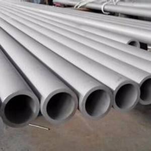 Top Suppliers High Pressure Boiler Tube -