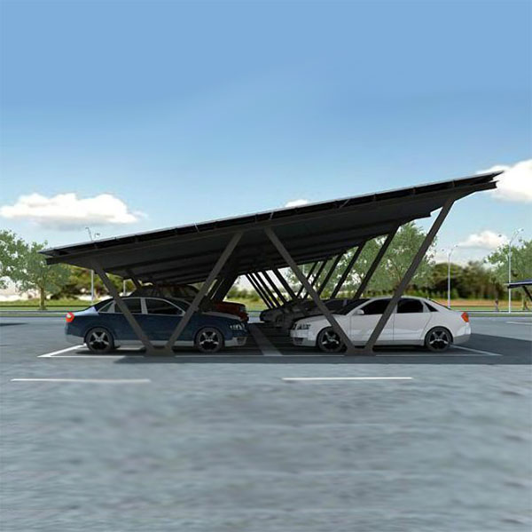 Carport mounting system Featured Image