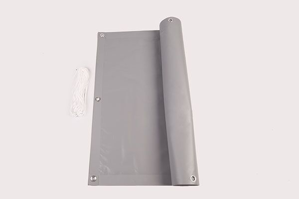 Factory supplied Movie Theater Screen -