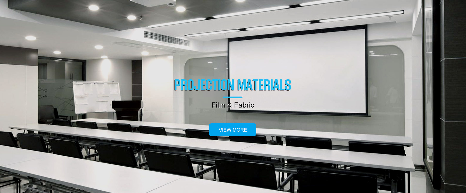 projection Materyales